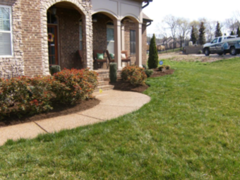 Order Lawn Care in Hendersonville, TN, 37075
