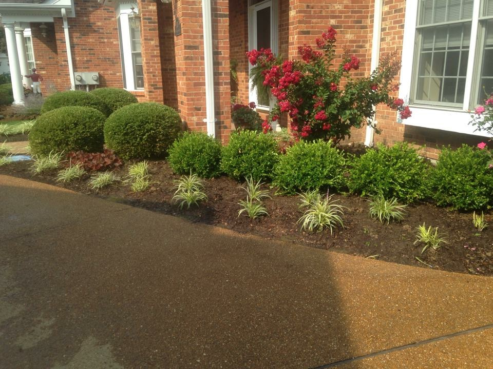 Order Lawn Care in St Louis, MO, 63074