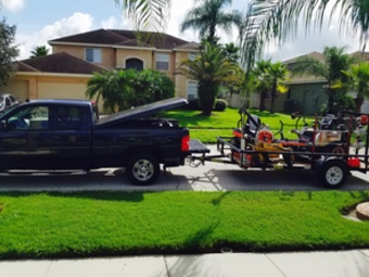 Order Lawn Care in Riverview, FL, 33579