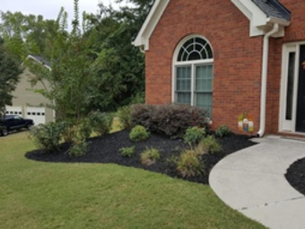 Order Lawn Care in Lawrenceville, GA, 30043