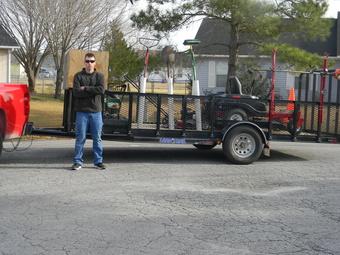 Order Lawn Care in Hubert, NC, 28539