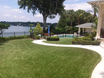 Order Lawn Care in Orlando, FL, 32860