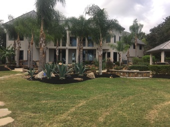 Order Lawn Care in Houston , TX, 77034