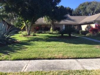 Order Lawn Care in Oviedo, FL, 32765