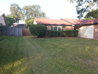 Order Lawn Care in Flowermound, TX, 75028