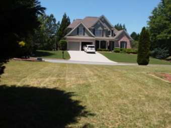 Order Lawn Care in Canton, GA, 30115