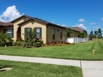Order Lawn Care in Kissimmee, FL, 34741