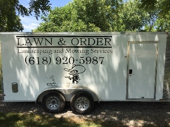 Order Lawn Care in O'fallon, IL, 62269