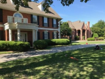 Order Lawn Care in Haslet, TX, 76052
