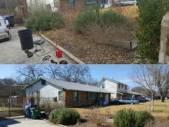 Order Lawn Care in San Antonio, TX, 78237