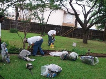 Order Lawn Care in Hurst, TX, 76053