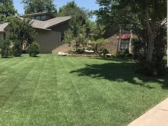 Order Lawn Care in Mustang, OK, 73064