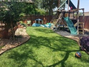 Order Lawn Care in San Antonio , TX, 78254