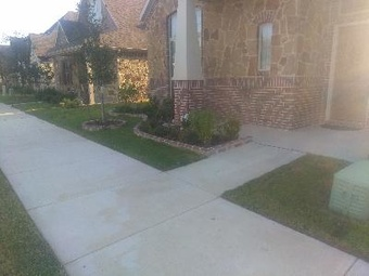 Order Lawn Care in Fort Worth, TX, 76115
