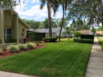 Order Lawn Care in Oviedo, FL, 32765