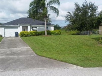 Order Lawn Care in Winter Haven, FL, 33884