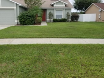 Order Lawn Care in Clermont, FL, 34711