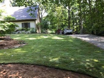 Order Lawn Care in Atlanta, GA, 30309