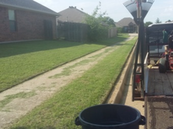 Order Lawn Care in Purcell, OK, 73119