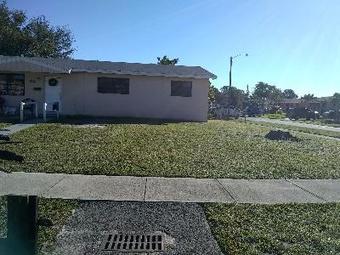 Order Lawn Care in Miami Gardens, FL, 33055