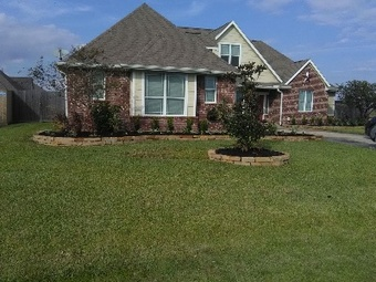 Order Lawn Care in Tomball, TX, 77375