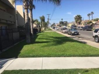 Order Lawn Care in Chula Vista, CA, 91911