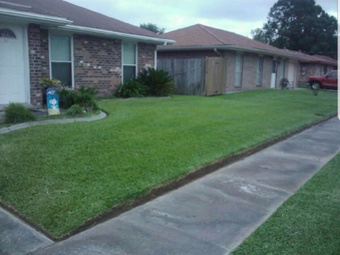 Order Lawn Care in Marrero, LA, 70072