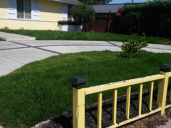 Order Lawn Care in San Jose, CA, 95112