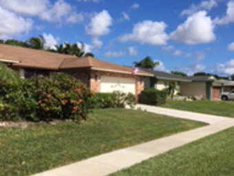 Order Lawn Care in Delray Beach, FL, 33445