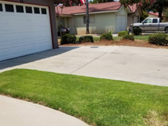Order Lawn Care in Fresno, CA, 93727
