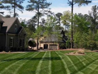 Order Lawn Care in Knightdale, NC, 27545