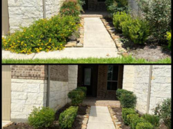Order Lawn Care in Houston, TX, 77070