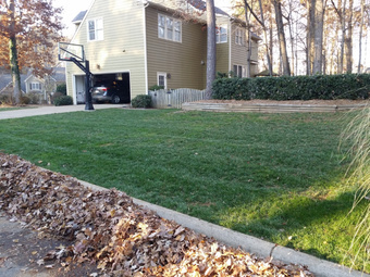 Order Lawn Care in Fuquay Varina, NC, 27526