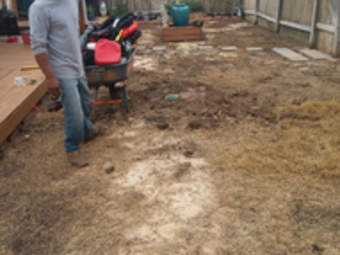 Order Lawn Care in Houston, TX, 77064