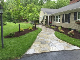 Order Lawn Care in La Grange, KY, 40031