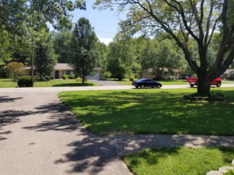 Order Lawn Care in Clarksville, OH, 45219