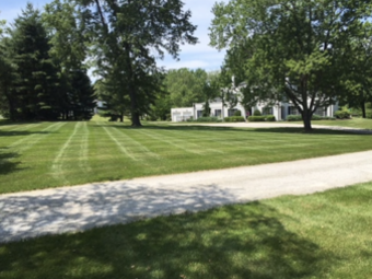 Order Lawn Care in Cincinnati, OH, 45243