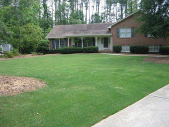Order Lawn Care in Okc, OK, 73135
