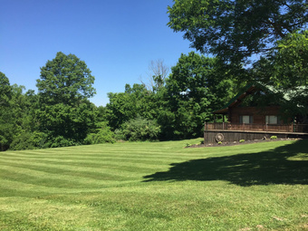 Order Lawn Care in Bethel, OH, 45106