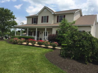 Order Lawn Care in Johnstown, OH, 43031