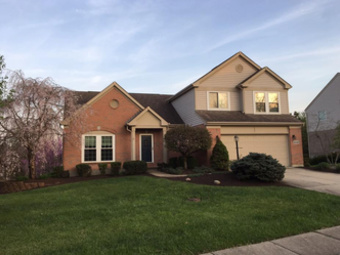 Order Lawn Care in West Chester Township, OH, 45069