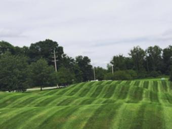 Order Lawn Care in Cincinnati, OH, 45245