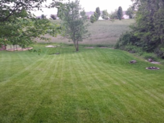 Order Lawn Care in Highland Heights, KY, 41076