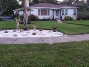 Order Lawn Care in St. Petersburg, FL, 33712