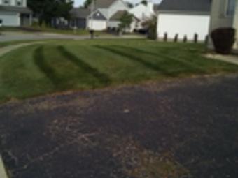 Order Lawn Care in Reynoldsburg, OH, 43068