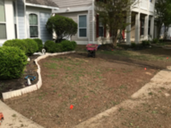 Order Lawn Care in Little Elm, TX, 75068