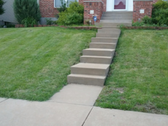 Order Lawn Care in Swansea, IL, 62226
