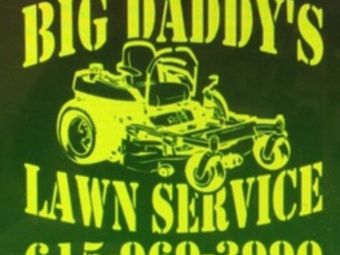 Order Lawn Care in Nashville, TN, 37209