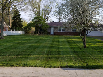 Order Lawn Care in Moscow, OH, 45153