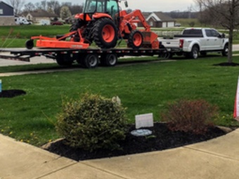 Order Lawn Care in Mooresville, IN, 46158